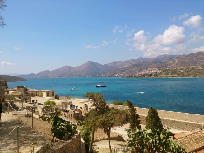 Per pastaruosius du metus Graikijoje viešėjau 4 kartus darbo ir atostogų reikalais. Graži gamta, tačiau šalis nestokoja iššūkių.